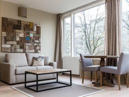 Louise Halldis Apartment