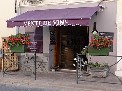 Wines of Clos Teddi