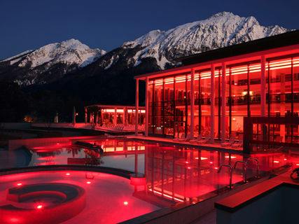 RupertusTherme Spa & Familien Resort