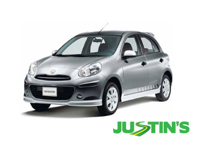 AAA Justins Aruba Rental