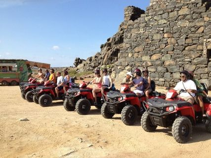 Action Tours Aruba