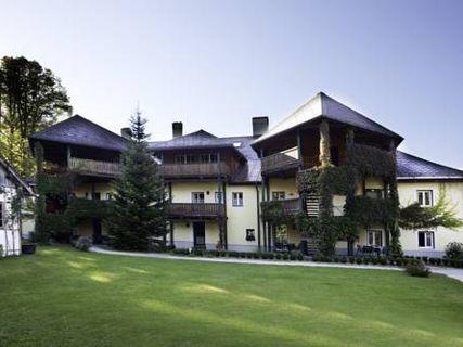 Appartements im Forsthaus