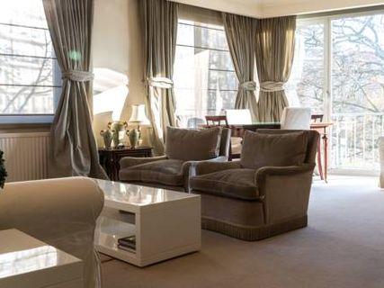 Marie-Louise Halldis Apartment