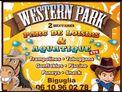 Western Park, leisure park & water games