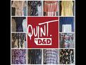 Quint by D&D (vintage)
