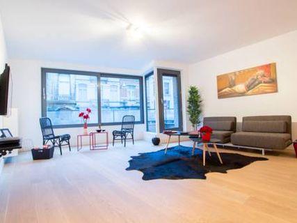Sweet Inn Apartments - Defacqz near Maison Horta