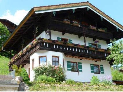 Fewo Fegg Berchtesgaden