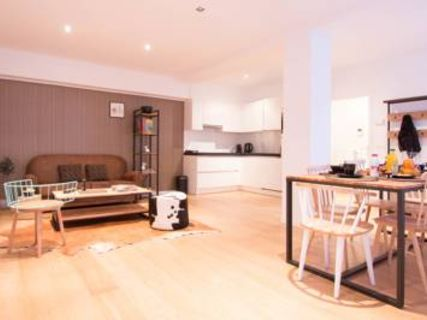 Sweet Inn Apartments - Hennin Flagey