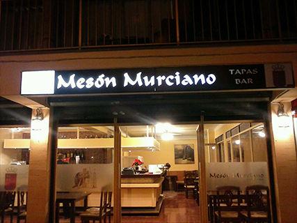 Mesón Murciano