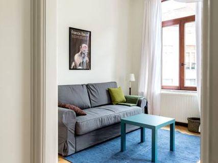 Berckmans Halldis Apartments