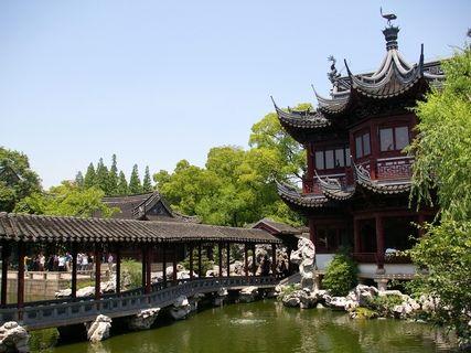 jardin yuyuan shanghai china guides de voyage mtrip