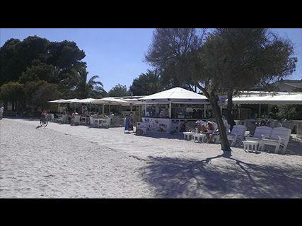 Bar Restaurante Playero