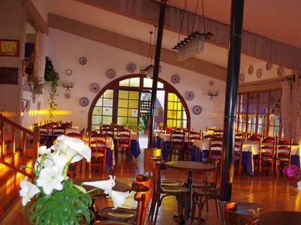 Mirador La Victoria Restaurante