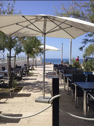 Restaurante Cala Gamba