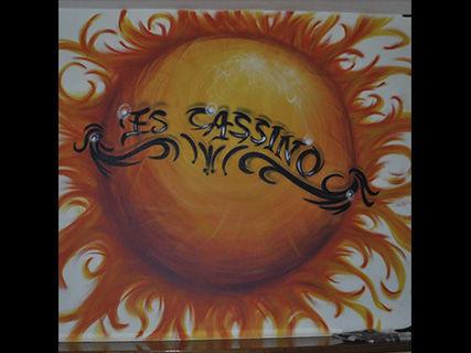 Es Cassino