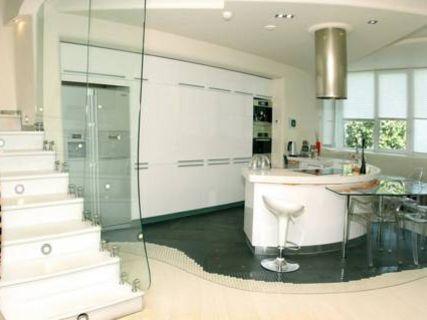 Unique Design Appartement