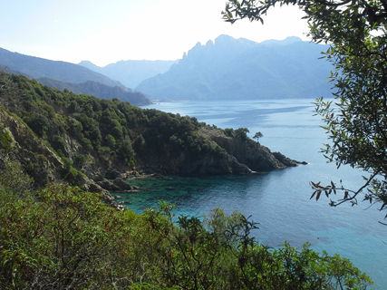 Sailing & Hiking: Ajaccio & Sartenais Valinco