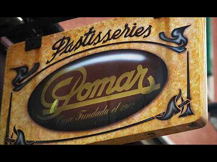Pastisseries Pomar (Palma)