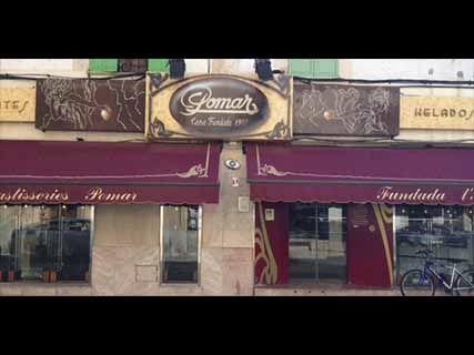 Pastisseries Pomar (Campos)