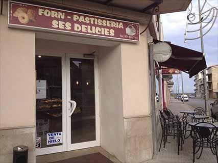 Ses Delicies Forn Pastisseria