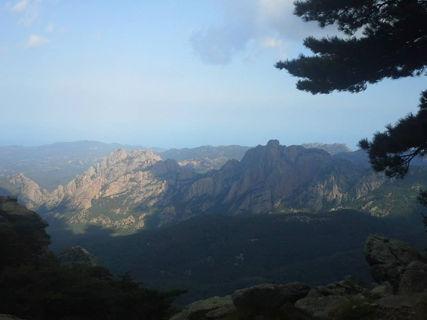 Séjour rando sportive en Alta Rocca