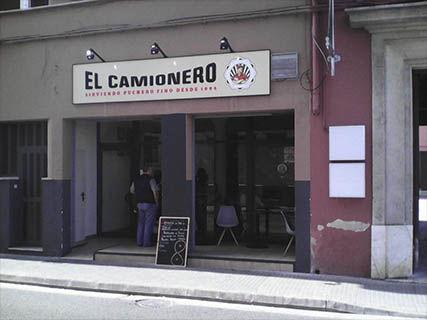 Bar el Camionero