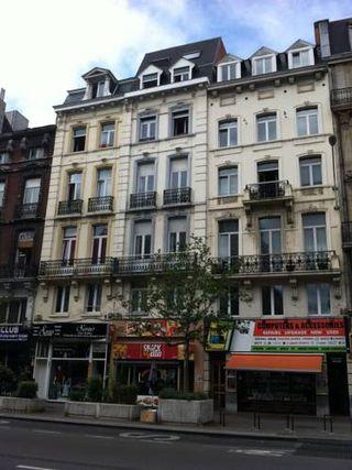 Appart Anspach Apartments