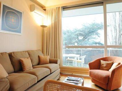 Apartment Bascule
