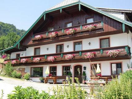 Eislbauerhof – Familie Schossleitner