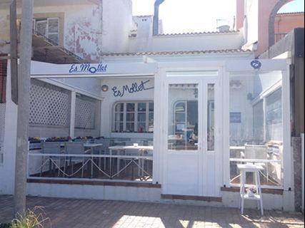 Restaurant Es Mollet (COMIDA SIN GLUTEN)