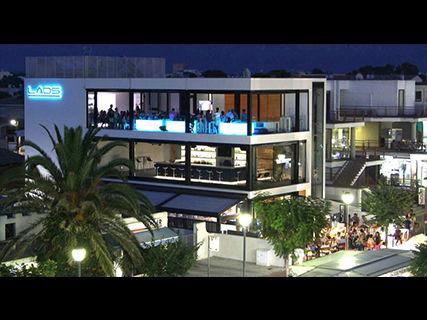 LAOS Club