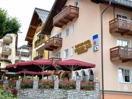 Hotel Gasthof Weißer Bär