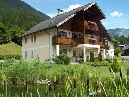 Apartmenthaus Simmer