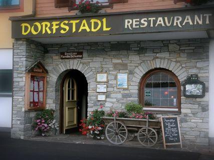 Landgasthof Dorfstadl