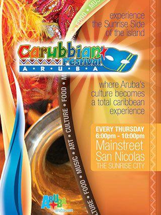 Carubbian Festival