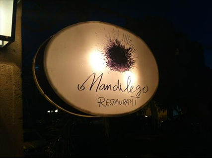Mandilego restaurant