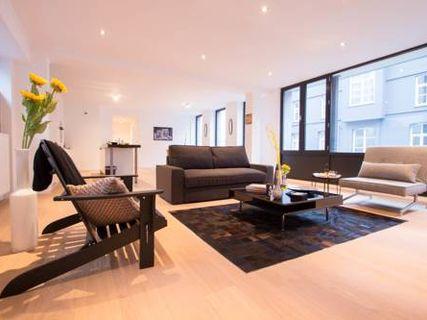 Sweet Inn Apartments - Hennin Quartier Louise