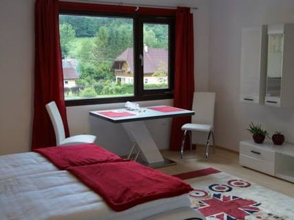 W & S Executive Apartments - Obertraun