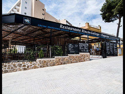 Restaurant Rincón Gallego