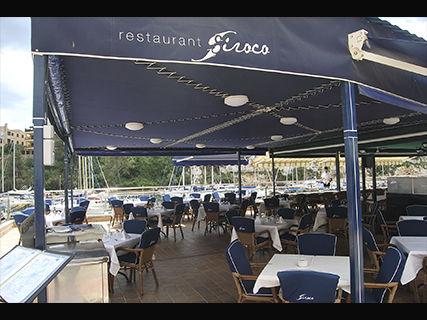Restaurante Siroco