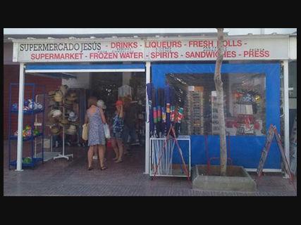 Supermercado Jesús