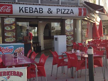 Kebab & Pizza