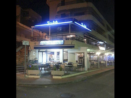 Restaurante Porto Bello