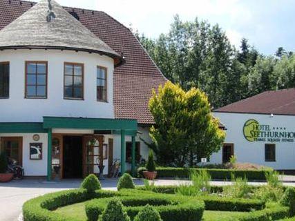 Tennishotel Seethurnhof
