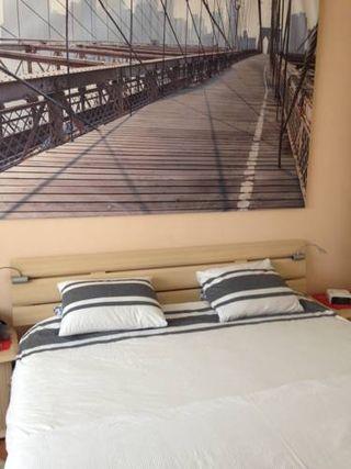 One-bedroom Apartment near Atomium