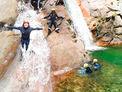 Acqua & Natura canyoning