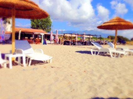 Beach Bar Costa Marina