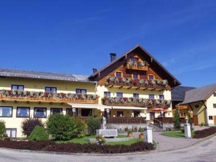 Panorama Hotel-Gasthof Leidingerhof