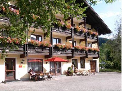 Alpenhotel Russbacher Hof