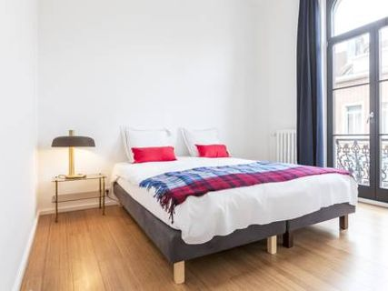 Housestories apartments
